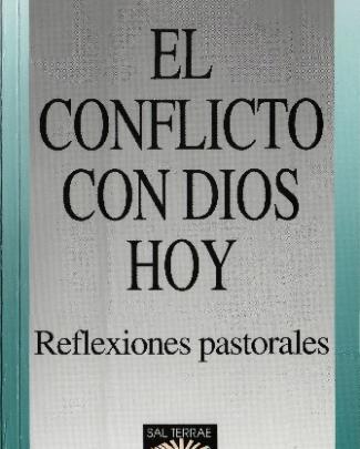 Conflicto Con Dios Hoy