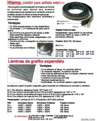 Catálogo De Láminas