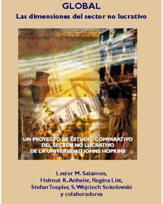 Benjamin Gidron, Hagai Katz, Helmut K. Anheier Y Lester M. Salamon