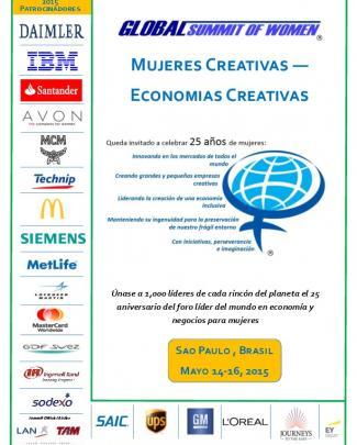 Mujeres Creativas — Economias Creativas
