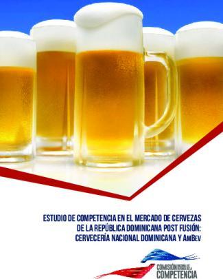 Estudio De Competencia En El Mercado De Cervezas De La República