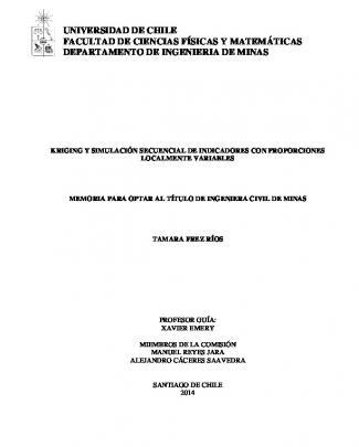 Presentacion De Informe Final