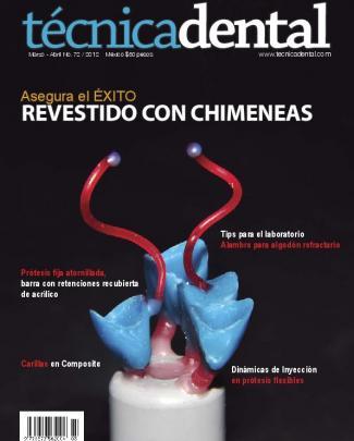 Revista 72, Marzo-abril 2012. Edición Gratuita.