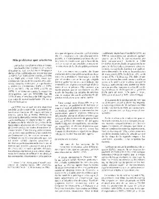 Sección Latinoamericana - Revista De Comercio Exterior