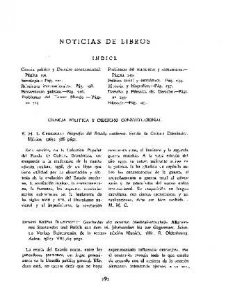 Artículo - Centro De Estudios Políticos Y Constitucionales