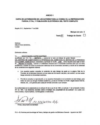 Capitulo Iii - Pontificia Universidad Javeriana