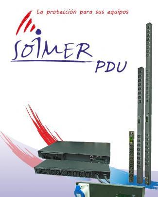 Pdu - Soimer Telecomunicacions