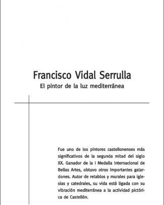 Francisco Vidal Serrulla