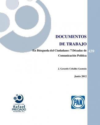 Documentos De Trabajo - Partido Acción Nacional Partido Acción