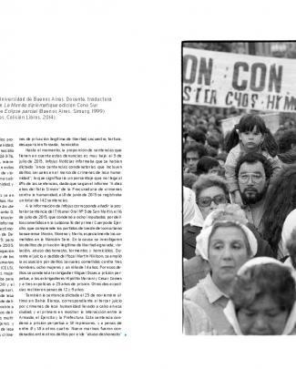 Salir Del Silencio - Universidad De Buenos Aires