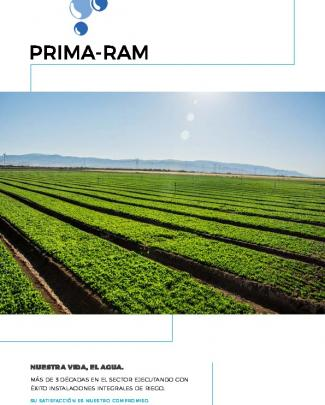 Descarga Nuestro Catálogo - Prima-ram