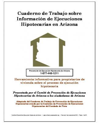Cuaderno De Trabajo Sobre Información De Ejecuciones