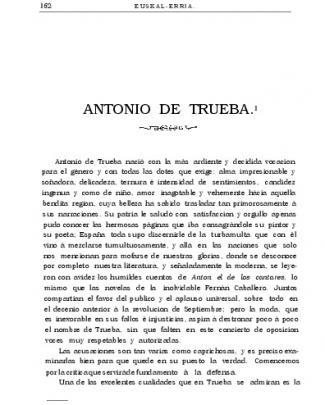 Antonio De Trueba.1