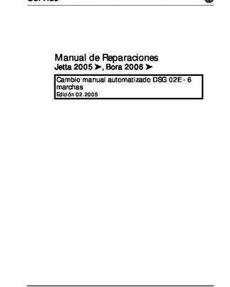Service 3 Manual De Reparaciones