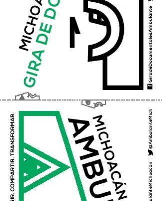 Programa Ambulante Michoacan - Festival Internacional De Cine De