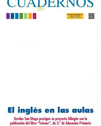El Inglés En Las Aulas