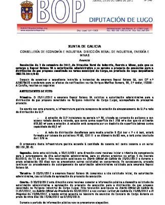 Xunta De Galicia - Consorcio De Turismo De Ribeira Sacra