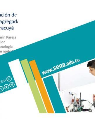 Presentación Sena - Cámara De Comercio De Medellín