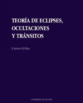Teoria De Eclipses, Ocultaciones Y Transitos - Rua