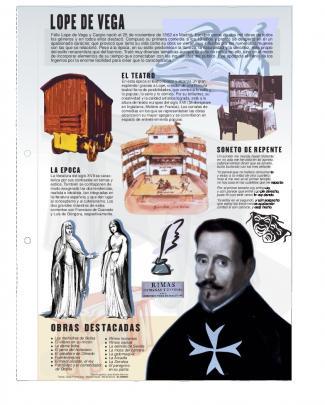 Lope De Vega - Ies Don Bosco
