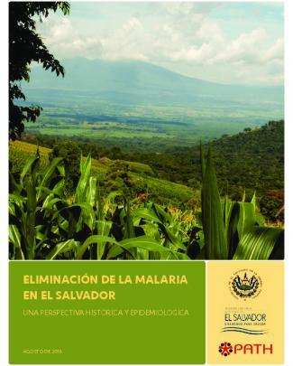 Eliminación De La Malaria En El Salvador: Una Perspectiva
