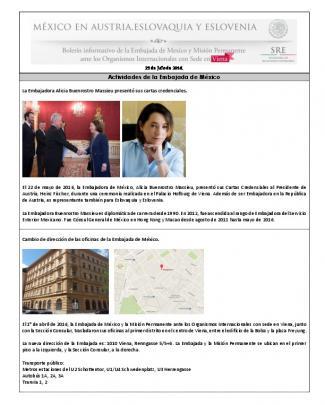 Español - Secretaría De Relaciones Exteriores