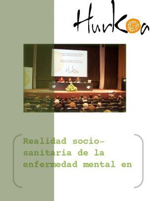 Realidad Socio-sanitaria De La Enfermedad Mental En