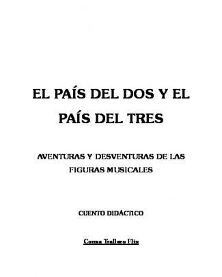 El País Del Dos Y El País Del Tres