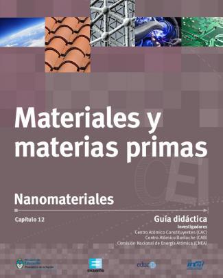 Nanomateriales - Instituto Nacional De Educación Tecnológica