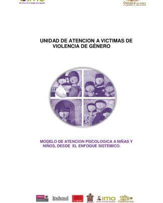 Unidad De Atencion A Victimas De Violencia De Género