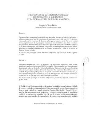 Magnolia Troya Déniz - Servicio De Publicaciones De La Ull