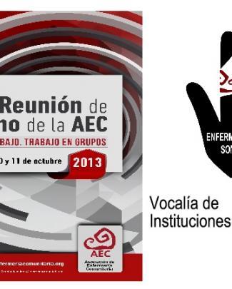 Diapositiva 1 - Asociación De Enfermería Comunitaria