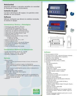 Ficha Técnica Sc-a1