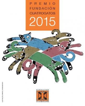 Premio Fundación Cuatrogatos 2015