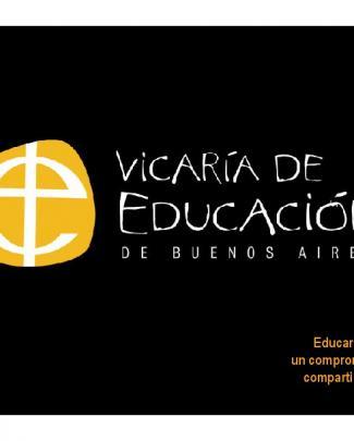 Educar, Un Compromiso Compartido