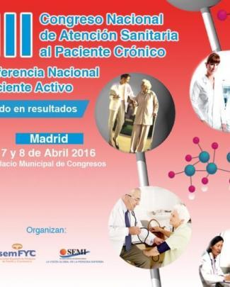 Diapositiva 1 - Congreso Nacional De Atención Sanitaria Al Paciente