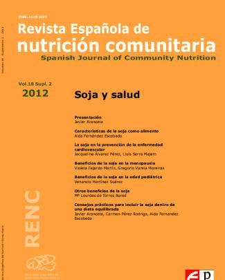 Descarga - Revista Española De Nutrición Comunitaria