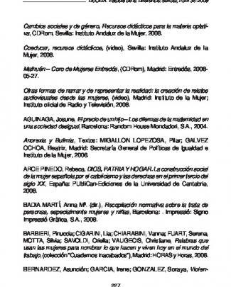 Va, Cdrom, Sevilla: Instituto Andaluz De La Mujer, 2