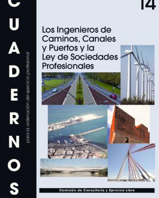 Número 14. Los Ingenieros De Caminos, Canales Y Puertos Y La Ley