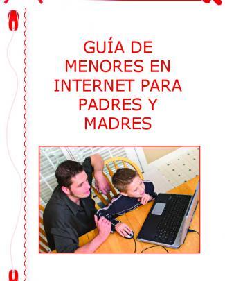 Guía De Menores En Internet Para Padres Y Madres