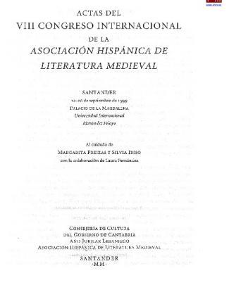 Don Juan Manuel Y La Herencia Alfonsí - Ahlm