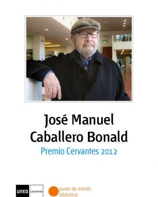 Caballero Bonald