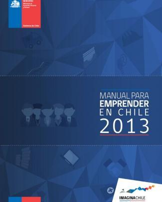 Manual Para Emprender En Chile 2013