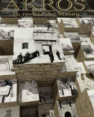 Akros, La Revista Del Museo (nº 7 - Año 2008)