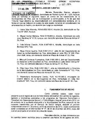 Altateigik - Contraloría General De La República