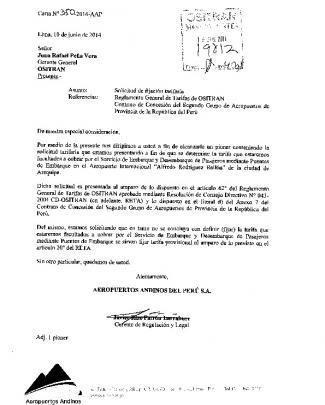 Carta N°3ïo—2014-aap