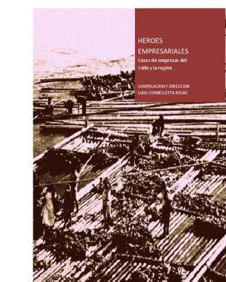 Heroes Empresariales - Biblioteca Digital