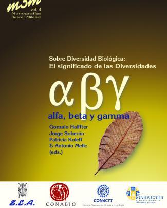 Alfa, Beta Y Gamma - Sociedad Entomológica Aragonesa