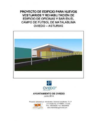 Proyectoco2014055 - Ayuntamiento De Oviedo