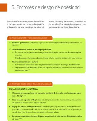 Factores De Riesgo - Gobierno De Canarias